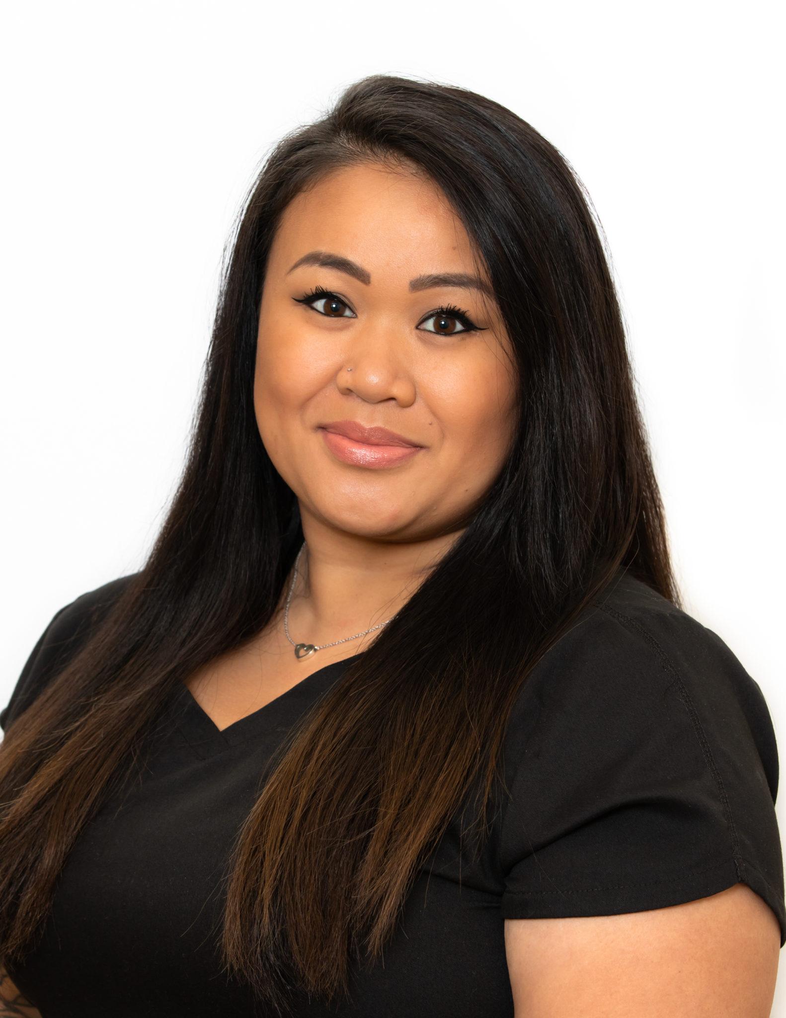 Physicians and staff: Monika Sok