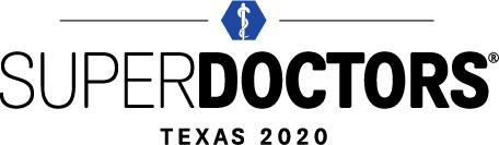 Richard Hostin, Super Doctors 2020