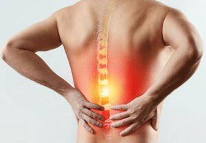 Scoliosis Pain Management